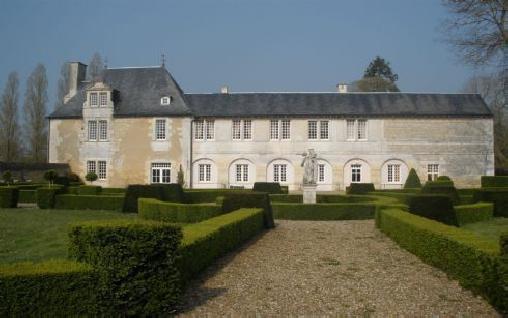 Logis du Bois Doucet, Chambres d`Hôtes Lavoux (86)