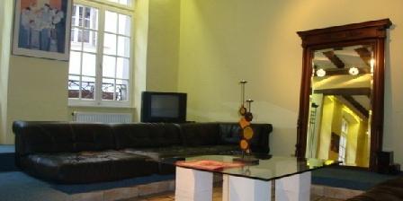 Aux Tanneurs de Colmar Appartement de charme centre vieille ville Aux Tanneurs de Colmar, Gîtes Colmar (68)
