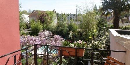 Annexe44 Annexe44, Chambres d`Hôtes Nantes (44)
