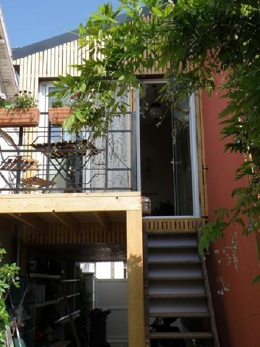 Annexe44, Chambres d`Hôtes Nantes (44)