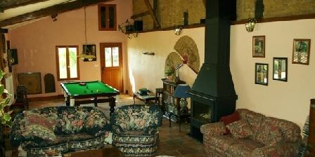 Gästezimmer Le Vieux Chêne > Le Vieux Chêne, Chambres d`Hôtes Sérignac (82)