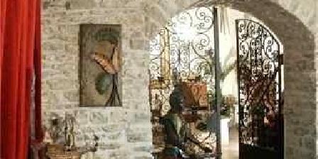 Casteland Casteland, Chambres d`Hôtes Vougrey (10)