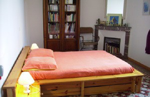 Les Figourieres, Chambres d`Hôtes Sainte-Anastasie (30)