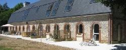 Gite Aux écuries du Château