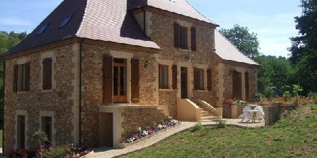 Domaine de La Bessade Domaine de La Bessade, Chambres d`Hôtes Le Bugue (24)