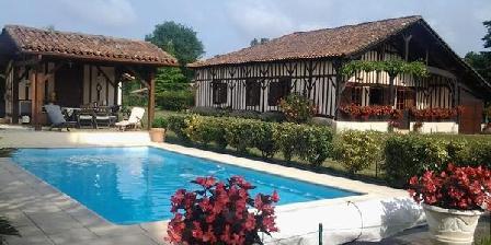 Chambre d'hotes L'Ermitage du Lac D'azur > L'Ermitage du Lac D'azur, Chambres d`Hôtes Soustons (40)