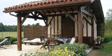 L'Ermitage du Lac D'azur L'Ermitage du Lac D'azur, Chambres d`Hôtes Soustons (40)