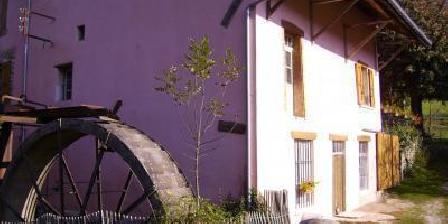 Le Gîte du Moulin Le Gîte du Moulin, Chambres d`Hôtes Chirens (38)