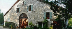 Bed and breakfast Le Moulin de Tauran
