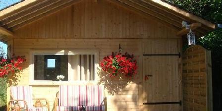 Chambre d'hotes Chez Moy > Chez Moy, Chambres d`Hôtes Branville (14)