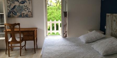 Le Clos Mony Le Clos Mony, Chambres d`Hôtes Chenonceaux (37)