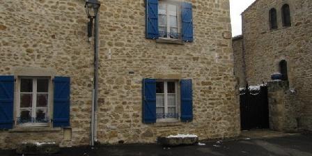 Chambre d'hotes Le Petit Volcan > Le Petit Volcan, Chambres d`Hôtes Montpeyroux (63)
