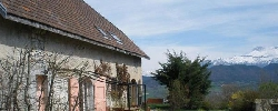 Bed and breakfast La Bergerie du Vicaire