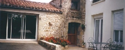 Bed and breakfast Le Puysimbert
