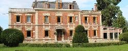Chambre d'hotes Château de Vaux