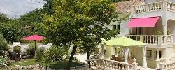 Chambre d'hotes Villa Caprice