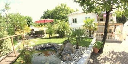 Villa Caprice Villa Caprice, Chambres d`Hôtes St Georges De Didonne (17)