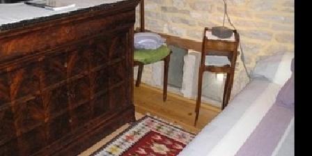 Domaine Berlancourt Domaine Berlancourt, Chambres d`Hôtes Meursault (21)