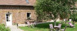 Chambre d'hotes St Nicolas Les Hirondelles