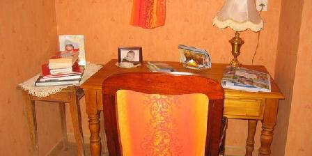 Chez Bouilly Gérard et Marie-Chantal Bouilly Gerard & Marie Chantal, Chambres d`Hôtes Janville (14)