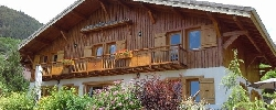 Bed and breakfast Au Balcon de Verchaix