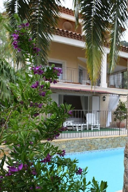 Villa Maolni, 08/01/2021