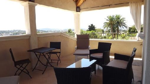 Chambre d'hote Var - Villa Maolni, Chambres d`Hôtes Toulon (83)
