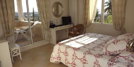 Villa Maolni Villa Maolni, Chambres d`Hôtes Toulon (83)