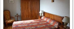 Bed and breakfast Loustalde Cervel