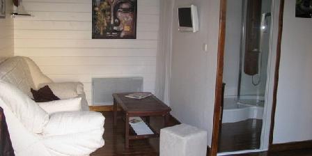 Le Bouddha Chalet Gite Cottage le Bouddha Disney-paris, Chambres d`Hôtes Meaux (77)