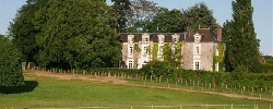Bed and breakfast Sarl Chateau de Montaupin