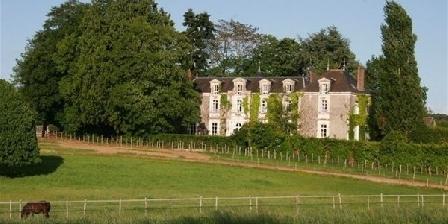 Chambre d'hotes Sarl Chateau de Montaupin > Sarl Chateau de Montaupin, Chambres d`Hôtes Oizé (72)
