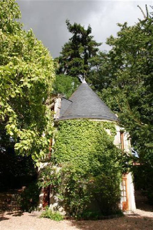 Chambre d'hote Sarthe - Sarl Chateau de Montaupin, Chambres d`Hôtes Oizé (72)