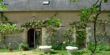 Chambre d'hotes L'Epinay > L'Epinay, Chambres d`Hôtes Fougeré (49)