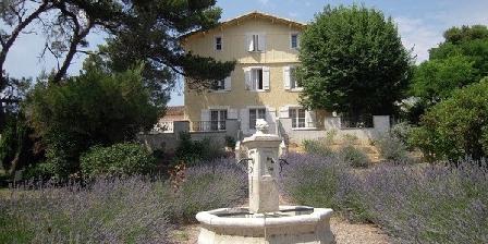 Château Borie Neuve Château Borie Neuve, Chambres d`Hôtes Badens (11)