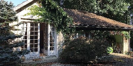 L'Orangerie L'Orangerie, Chambres d`Hôtes Castetis (64)