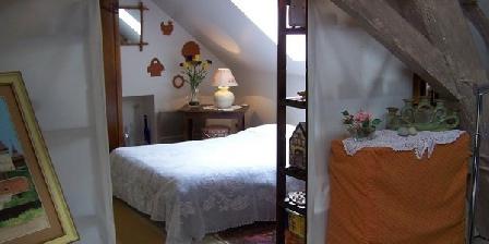 Le Nid - la Baume Le Nid - la Baume, Chambres d`Hôtes Molay (89)