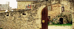 Bed and breakfast Ferme de Bournazel