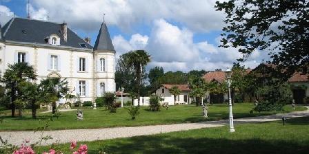 Château de Bétan Château de Bétan, Chambres d`Hôtes Beylongue (40)