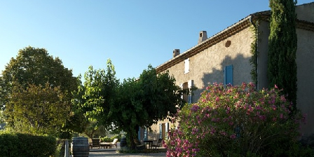 Domaine du Clos D'Alari Domaine du Clos D'Alari, Chambres d`Hôtes Saint Antonin Du Var (83)