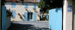 Bed and breakfast Le Clos du Cher