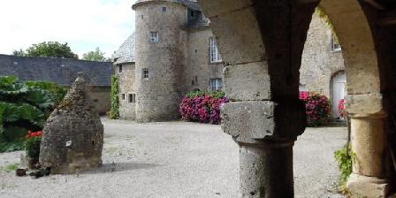 Location de vacances Manoir de Bellauney > Manoir de Bellauney, Chambres d`Hôtes Tamerville (50)