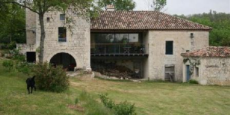 Chambre d'hotes Escaluna > Escaluna, Chambres d`Hôtes Saint-Maurin (47)