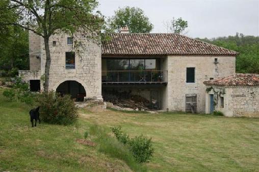 Escaluna, Chambres d`Hôtes Saint-Maurin (47)