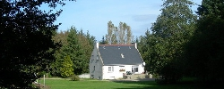 Bed and breakfast La Vallee