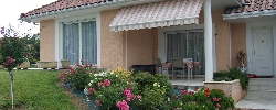 Chambre d'hotes Le-Franc-Pommies