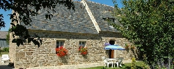 Bed and breakfast Kermenhir
