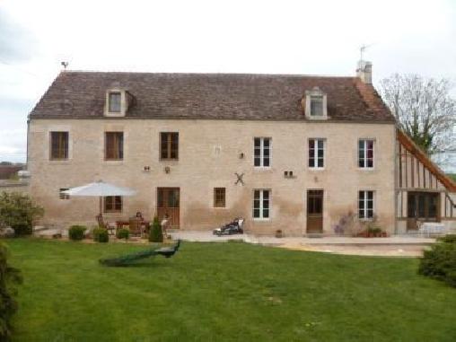 La Ferme du Bourg, Chambres d`Hôtes Eraines (14)