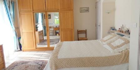 Villa Val Tendre Villa Val Tendre, Chambres d`Hôtes La Ciotat (13)