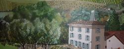 Location de vacances Le Castel des Tilleuls